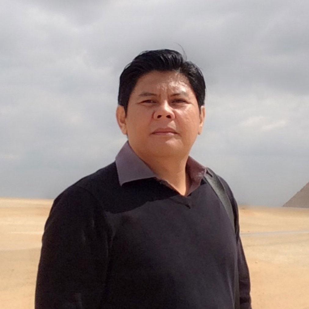 Indra J Bunayu